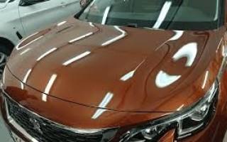 Специфика обработки автомобильного кузова жидким стеклом
