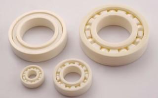 Особенности применения современных керамических подшипников