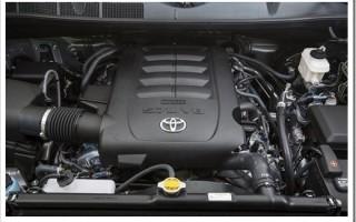 Как недорого купить двигатель Тойота