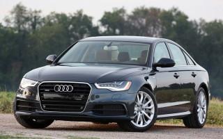 Замена масла в АКПП Audi А6