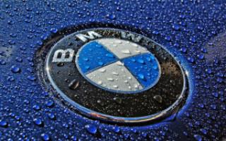 BMW планирует выпустить спорткар Z5 с карбоновым кузовом