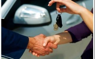 Что нужно знать при прокате авто