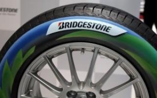 Новинки Bridgestone на лето 2014 года