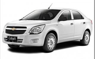 Какие автозапчасти чаще всего требуются для автомобилей Шевроле