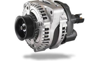 Автомобильные генераторы от SpecStarter