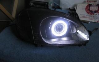 Автомобильная оптика: биксеноновые линзы в фары