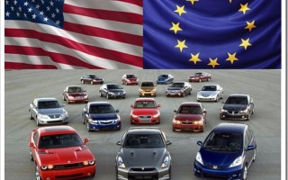 Как растаможить авто из США в Украину
