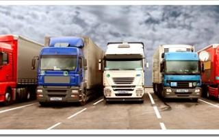 Как выполняются грузовые автомобильные перевозки по России