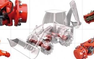 Высококачественные и эффективные запчасти Carraro