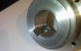 Как ремонтировать шпоночные и шлицевые соединения в машинах ПАЗ?