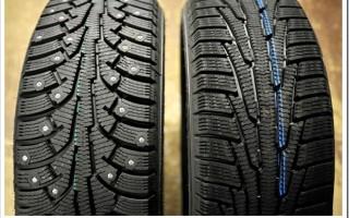 Какие шины лучше зимой: шипованные или липучка