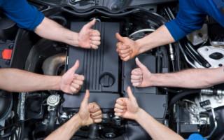 Методы форсирования двигателя