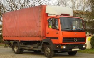 Технические характеристики мерседес варио 814 – технические характеристики Mercedes-Benz (Мерседес-Бенц) Vario 814 D 3 дв