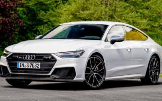 Практичность приобретения Audi у официального дилера в салоне