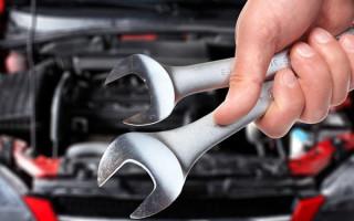 Как часто менять автозапчасти?