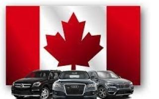 Авто из Канады: о чем нужно знать покупателям