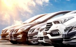 На какие технические параметры обращает внимание покупатель при выборе автомобилей