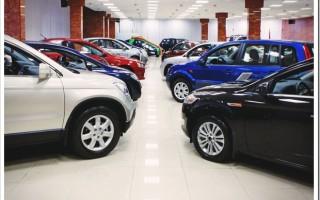Как оформить автокредит в автосалоне