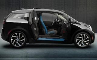 BMW i5 будет кроссовером?