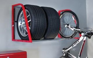 Как правильно хранить колеса