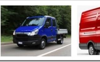 Обзор характеристик коммерческих автомобилей IVECO Daily