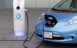 Основные преимущества современных электромобилей