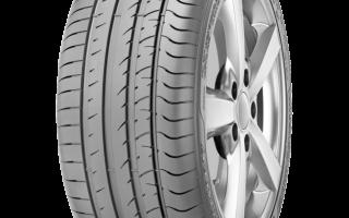 Покрышки Sava Intensa SUV 2: оптимальное соотношение цена-качество