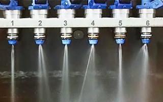Ультразвуковая чистка форсунок