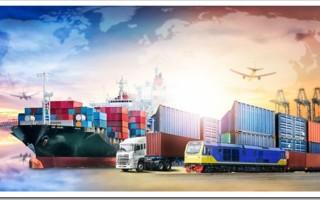 Что такое мультимодальные перевозки грузов и как они делаются