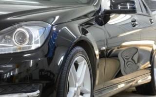 Практичность полировки автомобиля