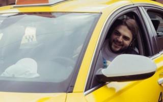 Как стать партнером такси