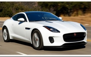Новинки модельного ряда Ягуар (Jaguar) 2019