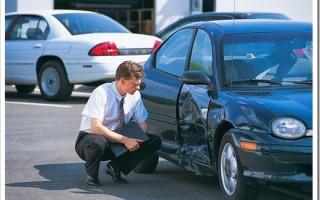 Как продать авто после ДТП