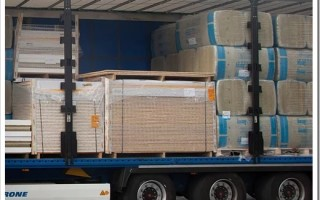 Как осуществляются автомобильные грузоперевозки сборных грузов?