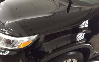 Кузов автомобиля: красота или безопасность?