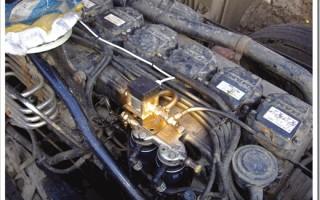 Что такое система gps контроля топлива?