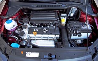 Гремит двигатель Volkswagen Polo — что нужно делать
