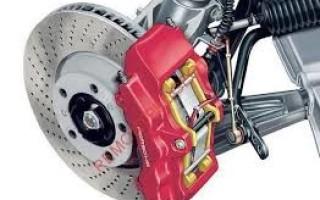 Практичность приобретения тормозных комплектов у надежного поставщика