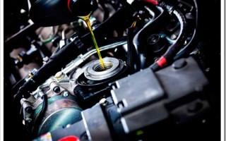 Чем отличаются моторные масла?
