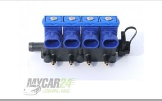 Самостоятельный ремонт газовых форсунок ГБО для автомобиля