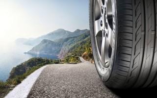Как правильно выбрать летние шины