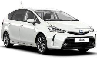Toyota Prius – гибридное авто для всего мира