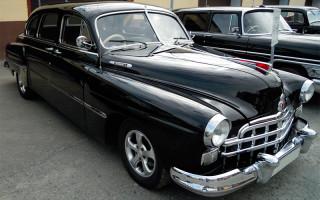 Реставрация автомобилей