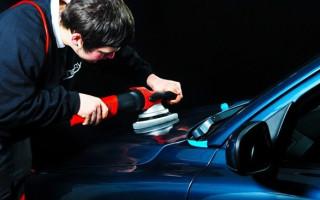 Какую использовать полироль для полировки авто?