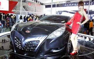 Где найти запчасти на китайские автомобили?