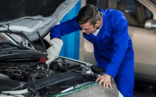 Важность техобслуживания автомобиля