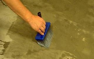 Жидкое стекло – применение в строительстве, советы по использованию и нанесению