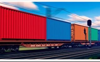 Контейнерные грузоперевозки, стоит ли выбирать? Плюсы и минусы перевозки товара посредством контейнеровозов