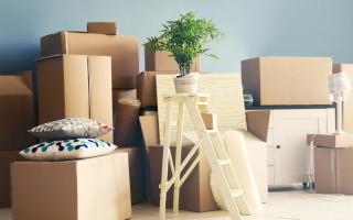 5 ошибок, которые вы бы не хотели совершить при переезде