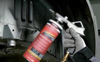 Основные преимущества антикоррозийной обработки автомобиля